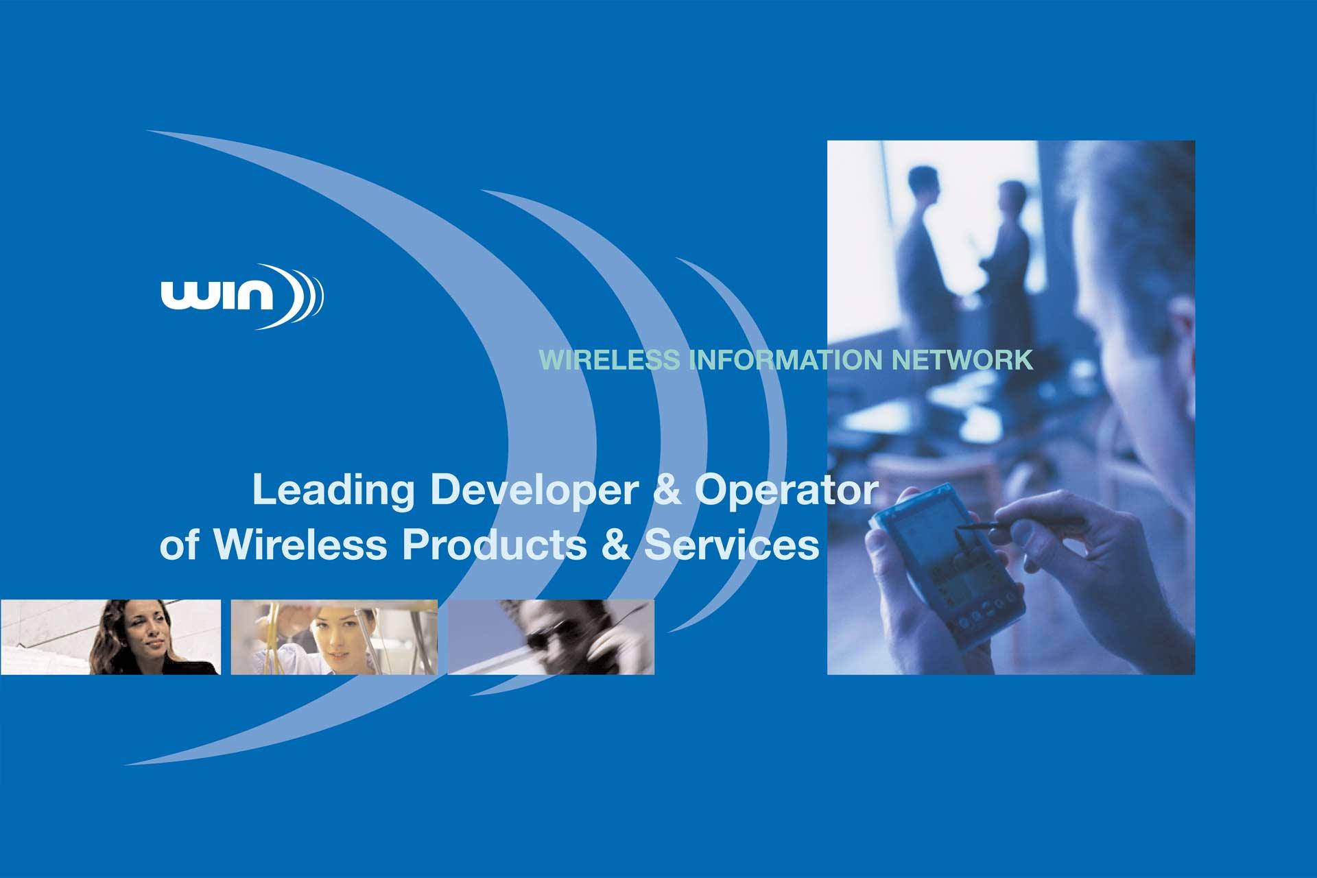 Wireless Information Network
