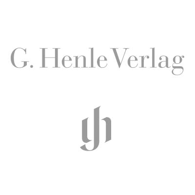 G. Henle Verlag_G